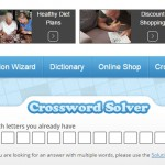 No charge Crossword Solver and Solutions